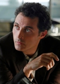 Rufus Sewell in 'Eleventh Hour'