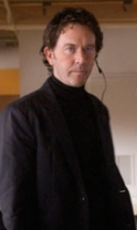 Timothy Hutton in 'Leverage'